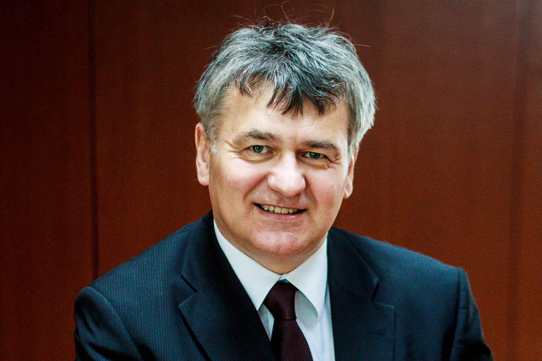 Lentner Csaba: A hosszú távú megtérülés számít