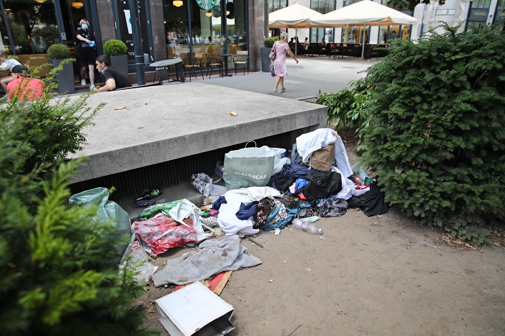 """""""Hangulatos"""" búvóhely a Deák téren, 200 méterre a Városházától, néhány lépésre a luxusüzletektől és kávézóktól"""