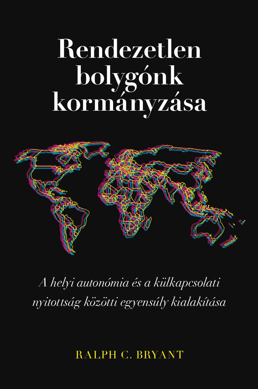 A kötet már a jelenlegi pandémia helyzetére is reflektálva arra a (közép)útra hívja fel a figyelmet, ahogyan az országoknak új egyensúlyt szükséges teremteni a helyi autonómia és a külső nyitottság között, elkerülve a merev lokalizmus és a korlátlan nyitottság szélsőségeit