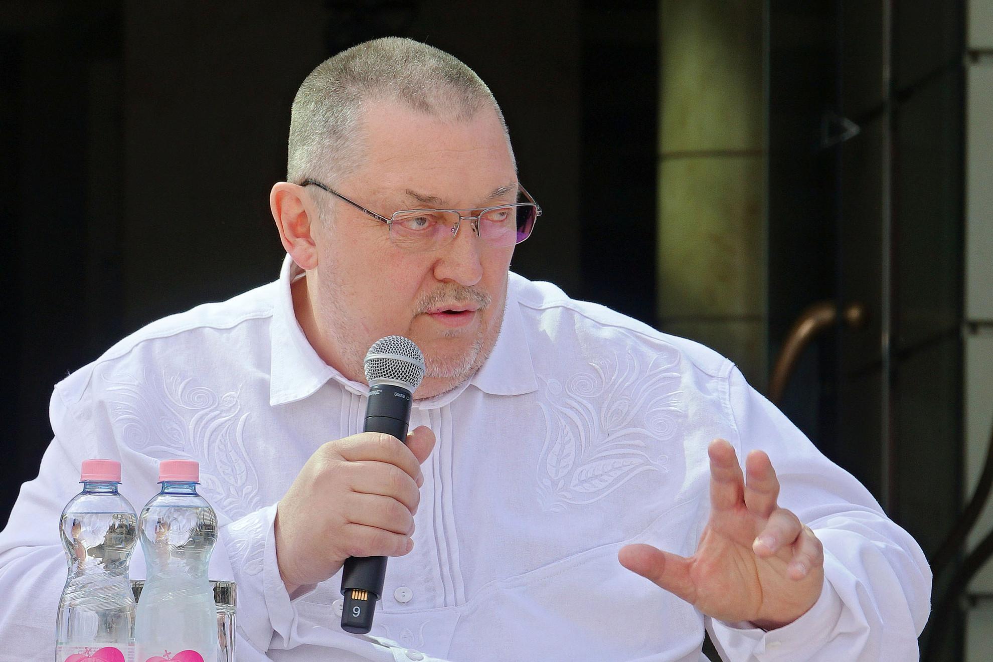 Vidnyánszky Attila vezérigazgató bejelentette, hogy szeptemberben megtartják a MITEM-et
