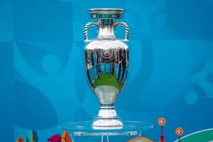EURO 2020 - Menetrend és eredmények