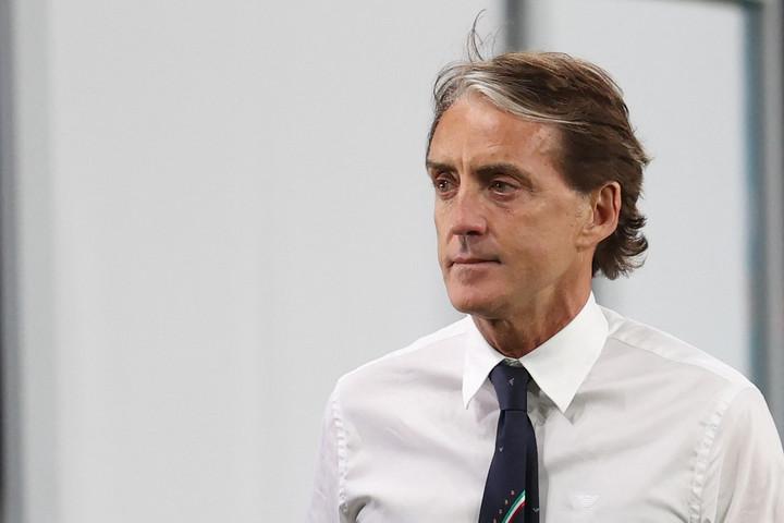 Mancini: Az osztrákok a negyeddöntős ellenfélnél is keményebbek voltak