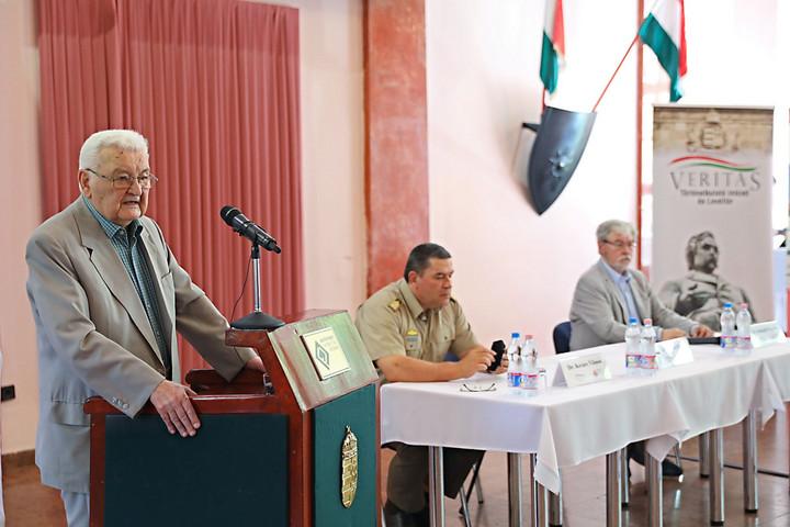 Boross Péter: A felelős kormánynak mindenre fel kellett készülnie 1989 és 1991 között