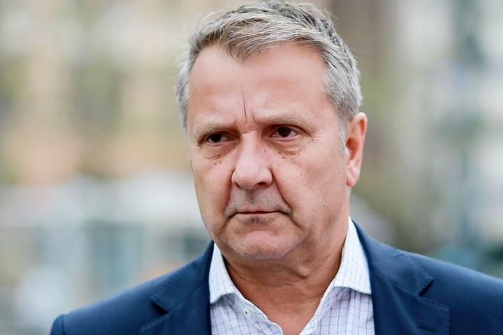 Az MSZP felfüggesztette Molnár Gyula párttagságát