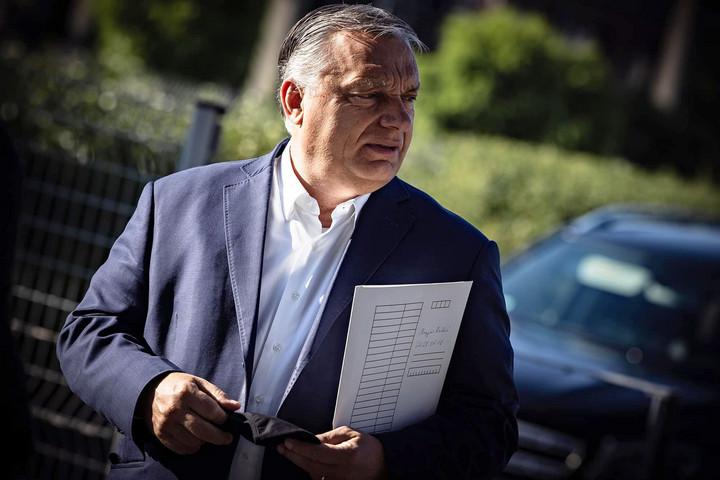 """""""Orbán Viktornak igaza volt, hogy nem engedett be számtalan embert a Közel-Keletről"""""""