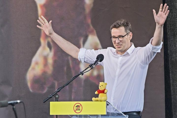Fidesz: Karácsony megszerette az egyszemélyes hatalomgyakorlást