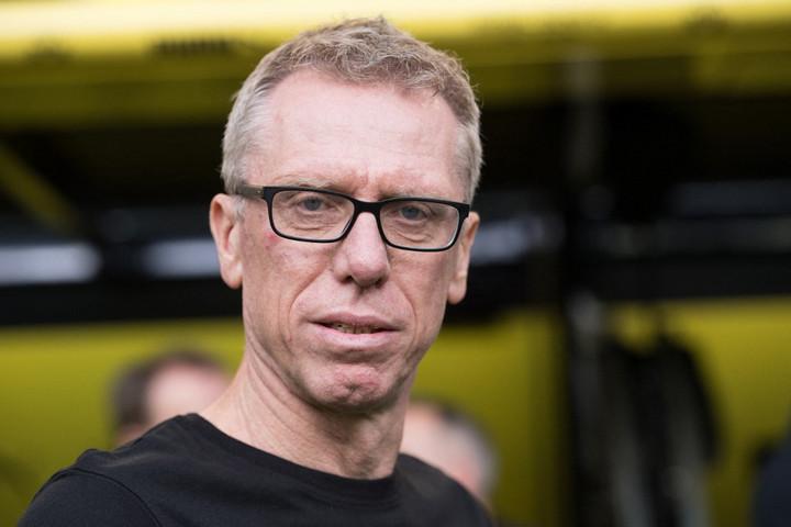 Megvan a Ferencváros új vezetőedzője