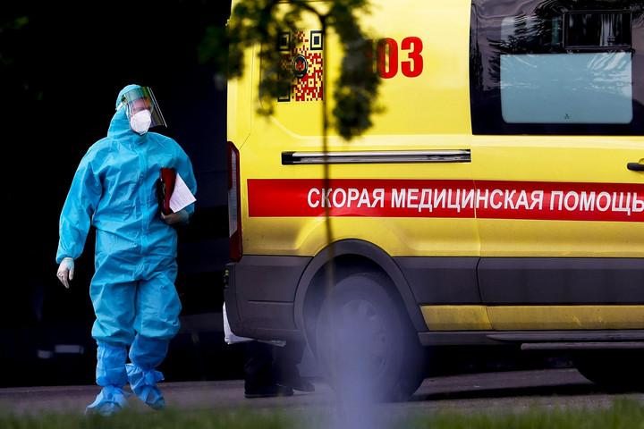 Szigorítani kényszerült Moszkva