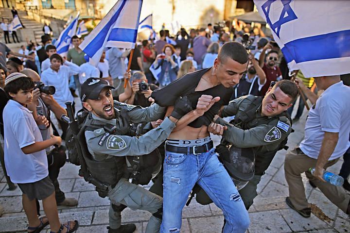 Újra nő a feszültség Jeruzsálemben