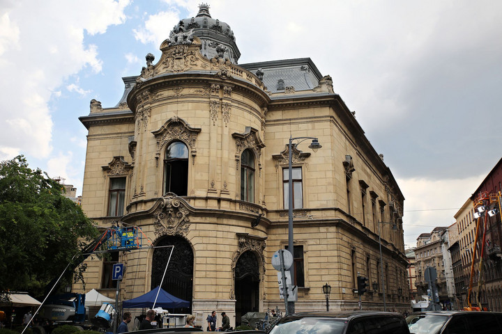 Idén nyáron nem zár be a Fővárosi Szabó Ervin Könyvtár, csak a nyitvatartáson módosítanak a tagintézmények