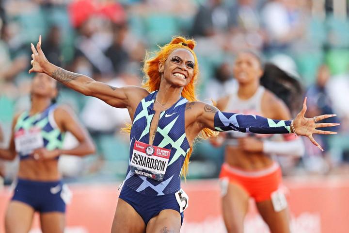 Olimpiai újonc lesz a húszéves amerikai arany hajú lány
