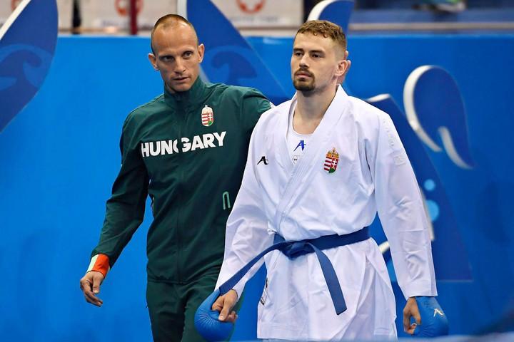 Magyar indulóval mutatkozik be az újonc sportág