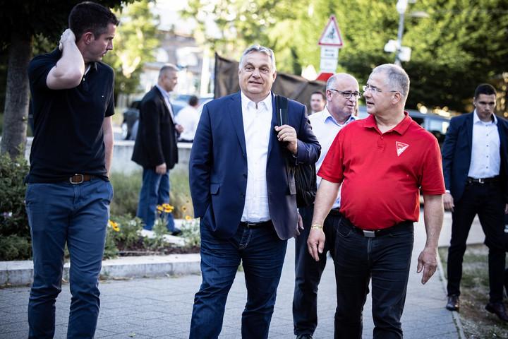 Orbán Viktor: Három veszély fenyeget; a járvány, a migráció és Gyurcsány