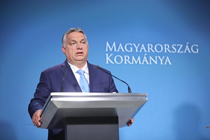 Orbán Viktor: A védekezés új szakaszba lép