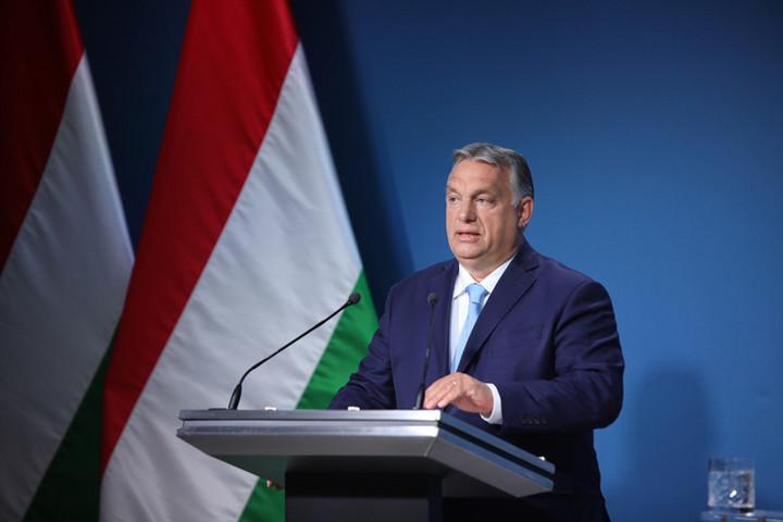 Orbán Viktor: A magyarok küldetése a Kárpát-medence védelme