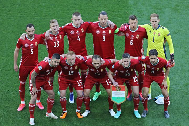 Zárt kapus mérkőzésre ítélte a magyarokat a FIFA