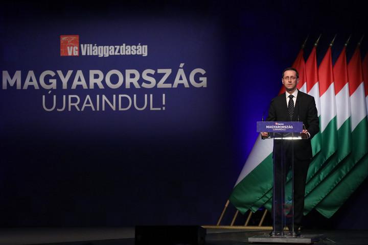 """""""Magyarország sikeresen ágyazott meg az újraindításhoz"""""""