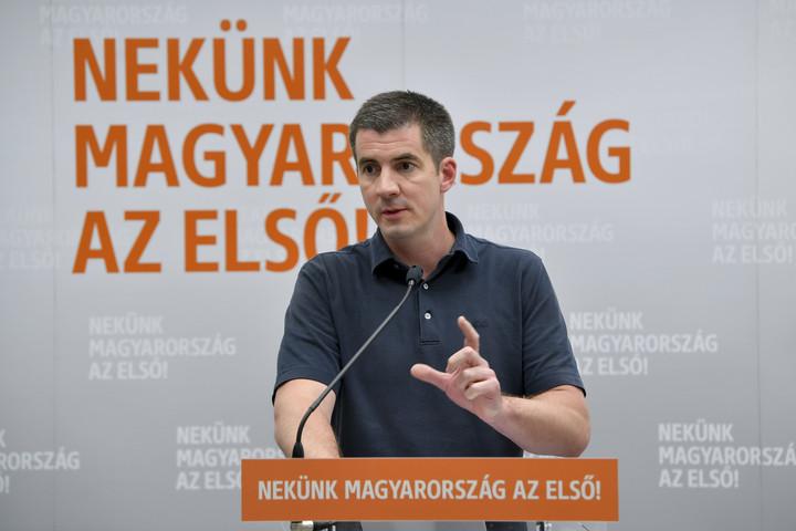 Kocsis Máté: Minden eddiginél dinamikusabb gazdasági növekedést várunk