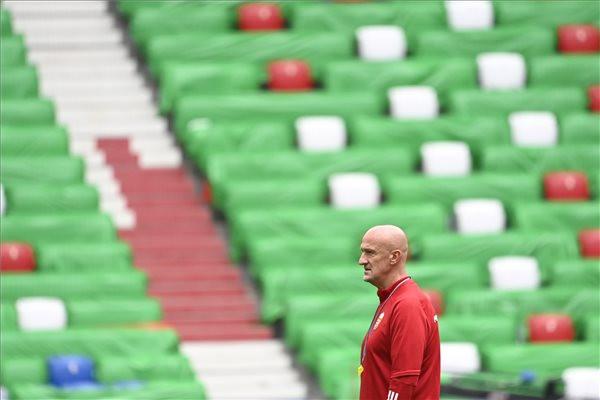 Rossi: Okosan kell majd focizni