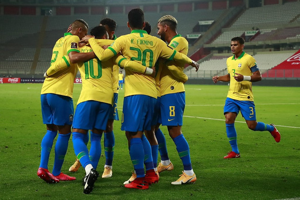 A brazil válogatott nem akar játszani a Copa Américán