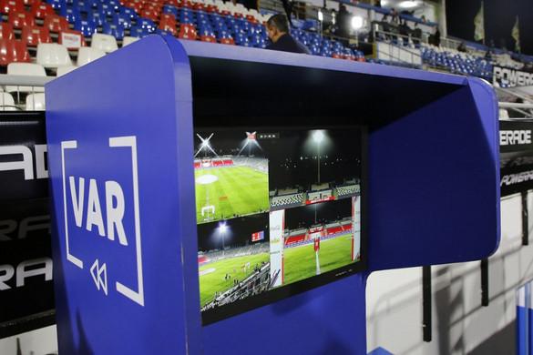 Először segíti videobíró a játékvezetőket az Eb-n