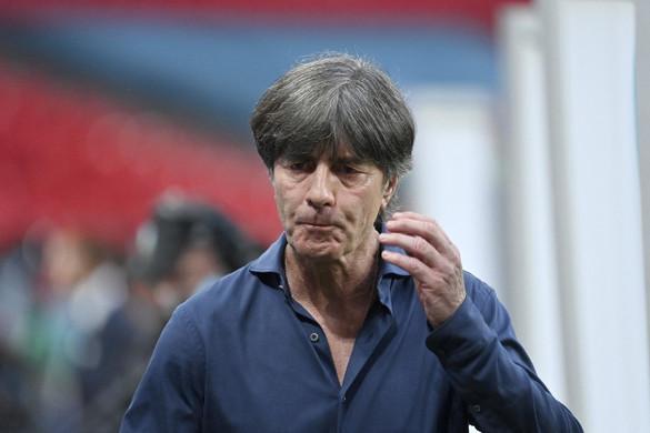 Joachim Löw nem bírta ki, hogy ne kóstolja meg
