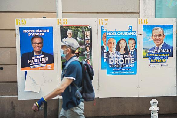 Eltávolodott a francia politika az emberektől