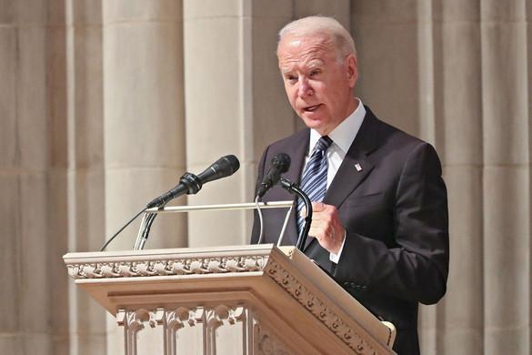 Joe Biden teljesítményét is kritizálták