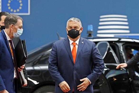 Orbán Viktor: A gyerekeket védi a törvény