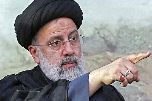 Ultraradikális konzervatív jelölt nyerte az iráni elnökválasztást