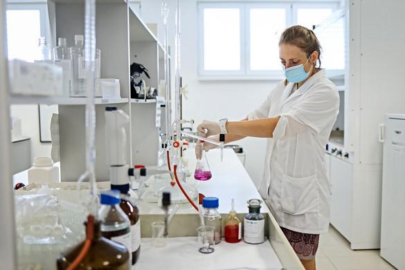 Jövőre megduplázódhat a kutatók ösztöndíja