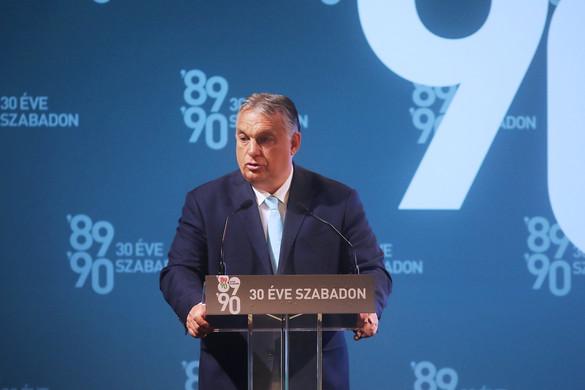 Orbán Viktor: Mi történt a mi Európai Uniónkkal?