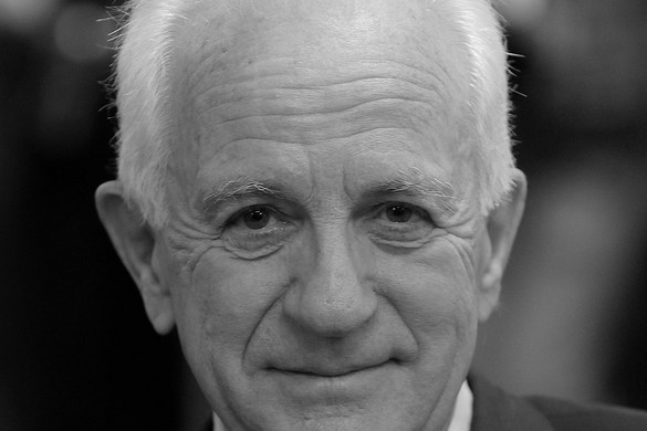 A kormányfő is elbúcsúzott Dornbach Alajostól