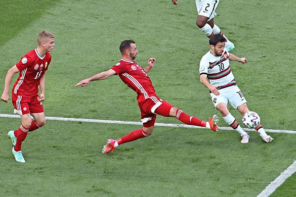 Nem sokon múlt a magyar futballcsoda