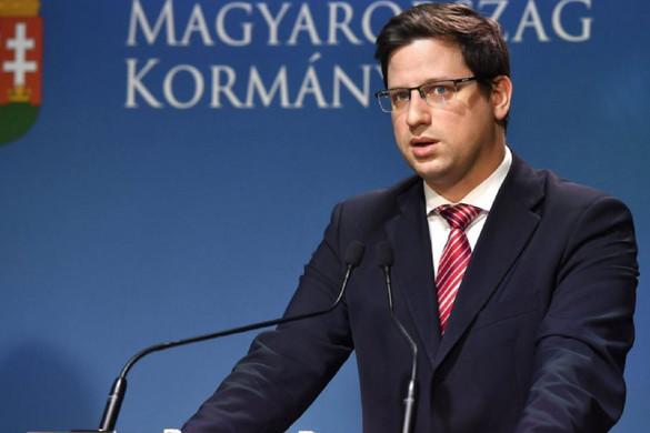 """""""A magyar kormány azt szeretné, hogy a magyarsághoz tartozás előny legyen"""""""
