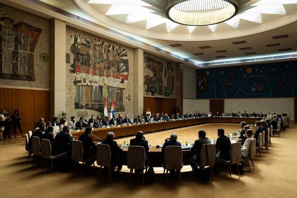 Magyarország és Szerbia adta a legsikeresebb válaszoka a világjárványra