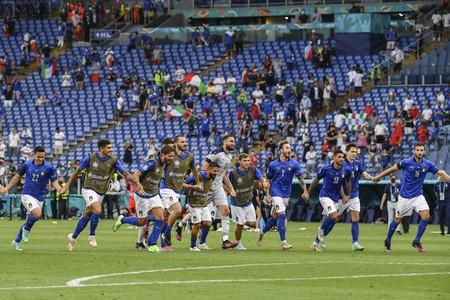 Olaszország csoportelsőként nyolcaddöntős
