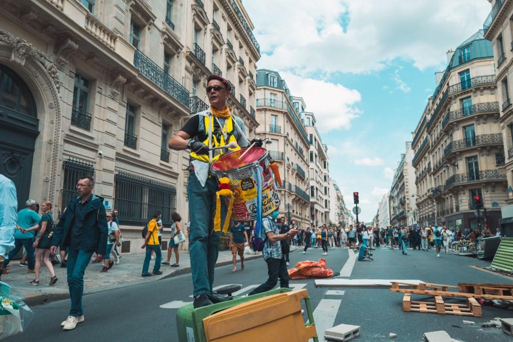 Országszerte több mint 160 ezren tüntettek