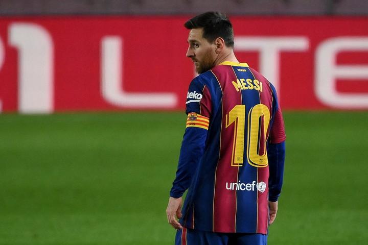 A Barcáénál is jobb szerződéssel csábítja Messit a PSG