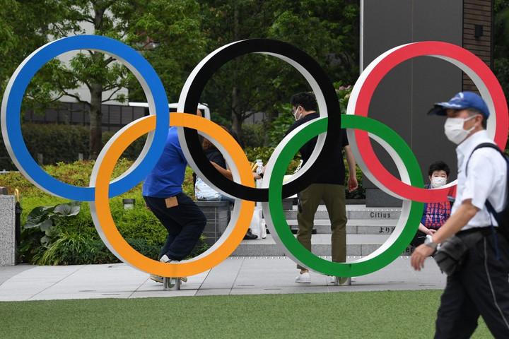 Nem lesznek nézők az olimpián
