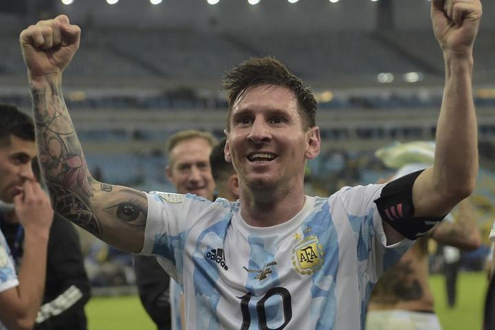 A Barca elnöke szerint jól haladnak a tárgyalások Messivel