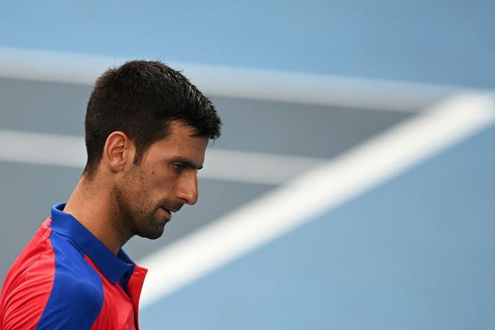 Djokovic meglepetésre kikapott az elődöntőben