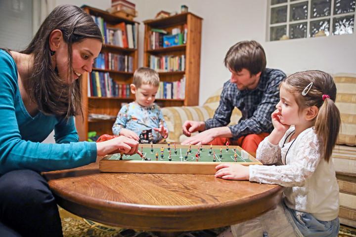Méltányos és igazságos családpolitika