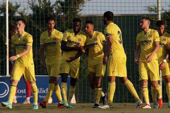 A Villarreal a B csapatát küldi a Honvéd stadionavatójára
