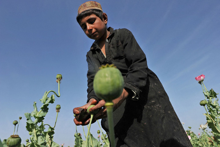 Peking a befolyásának növelésére törekszik Afganisztánban