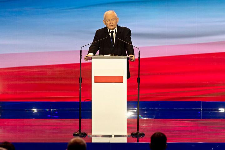 Kaczynski: A Polexit fogalma propagandisztikus találmány