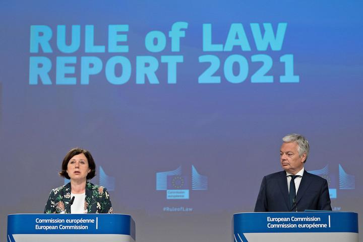 Brüsszel újra kettős mércét alkalmaz