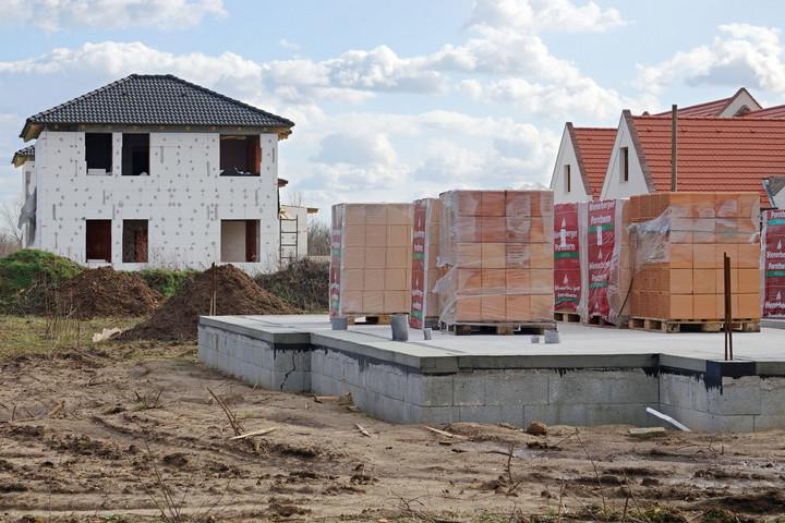 Az északi megyéket is élénkíti az otthonteremtő támogatás