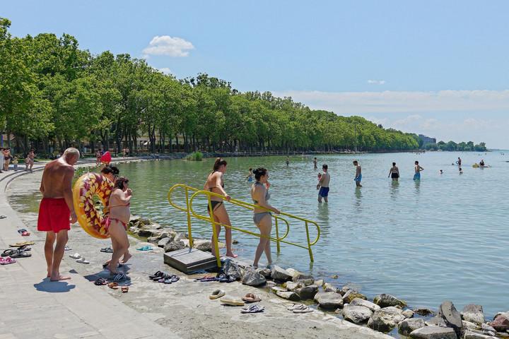 Helyreállt a belföldi turizmus