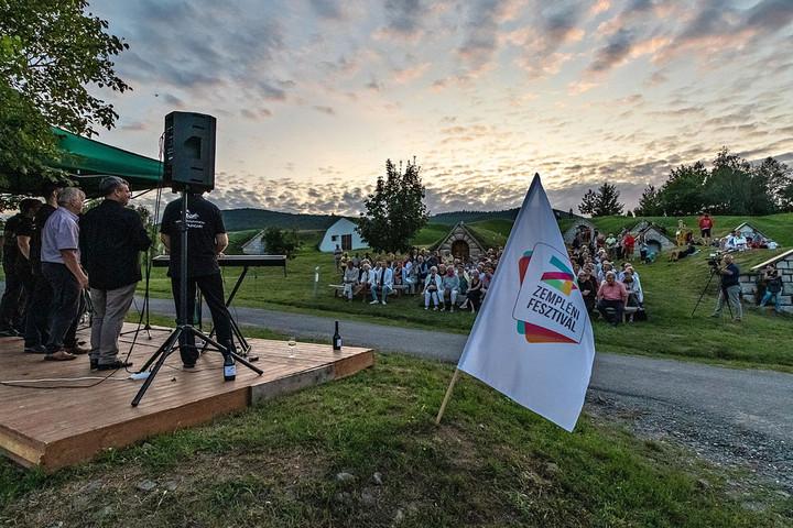 Harmincéves Tokaj-Hegyalja és a Zemplén fesztiválja